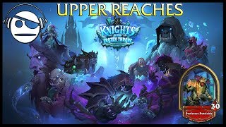 Hearthstone   Knights of the Frozen Throne   Upper Reaches   Professor Putricide