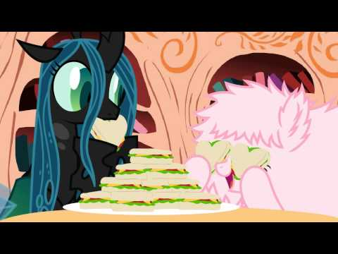 "Fluffle Puff Tales: ""Special Someponies"""