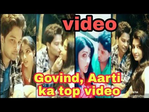 Govind Yadav gopiya aur aarti ka top 8 video 2019