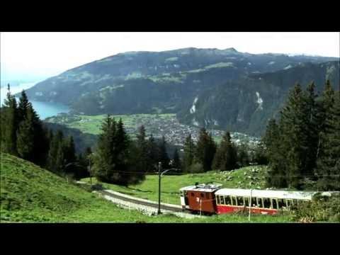 Interlaken | Switzerland | World Travel Studio