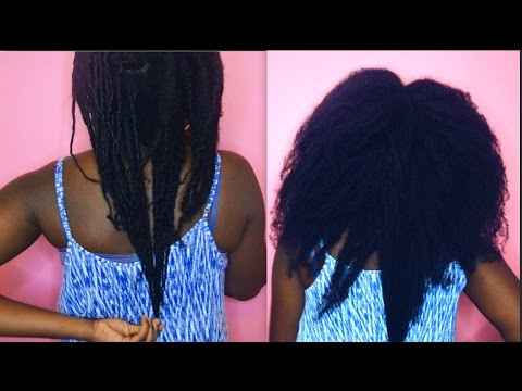 LEARN ABOUT HAIR POROSITY TO GROW 4C HAIR LONG