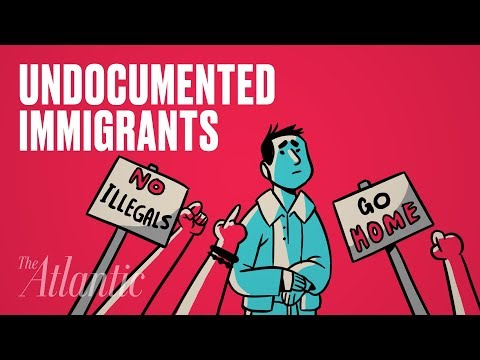 'I'm an Undocumented Citizen of This Country'