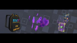 HOW TO GET Ring of Flames, Tomes of the Magus, Ghastly Aura, Backpack in Mansion of Wonder   Roblox