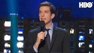 John Mulaney Performs Stand-Up  Night Of Too Many Stars  HBO