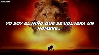 Beyoncé - Spirit (From: The Lion King 2019) // Subtitulado al Español