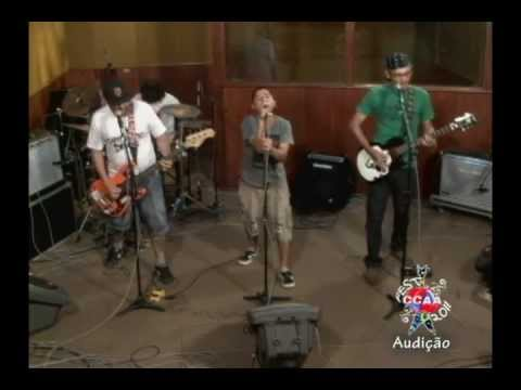 Audição CCAA Fest 2011 - Ruwa - Poluição em Massa