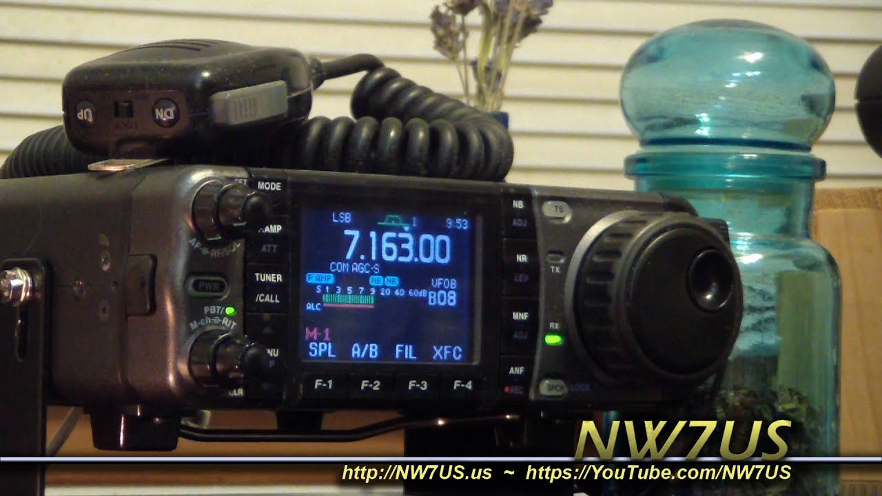 Shortwave Radio Listening (SWL and High Frequency Radio)