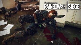 Rainbow Six Siege - Episode 39 - Even The Score!