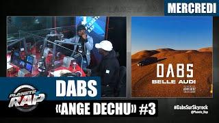 Planète Rap - Dabs Ange déchu avec Dadinho, Melina, Scratch et Fred Musa #Mercredi