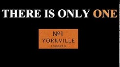 1 Yorkville Condos by Bazis & Plaza