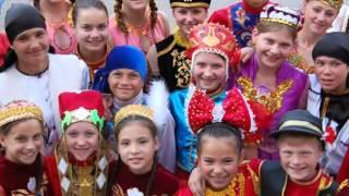 урок 5 04 2016 Казахстан моя родная земля