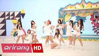 [Pops in Seoul] MOMOLAND(모모랜드) _ Freeze!(꼼짝마) _ MV Shooting Sketch