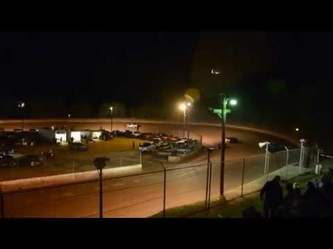 laurens speedway crates 10/11/14