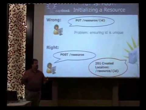 REST-based SOA and RESTful Cloud Computing - SOA that finally works (1 of 6)