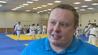 Виталий Дуброва - об олимпийских перспективах сборной Украины