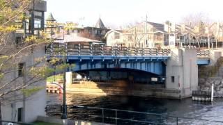 MDOT talks plans for Charlevoix bridge work