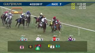 На скачках в США победила лошадь монгольского берейтора