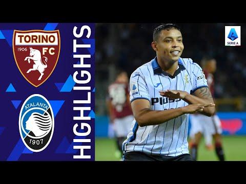 Torino Atalanta Goals And Highlights