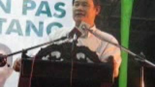DAP Mahu Rakyat Perak Tolak BN Habis Habisan