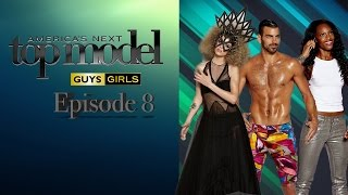 America's Next Topmodel Cycle 22 Episode 8