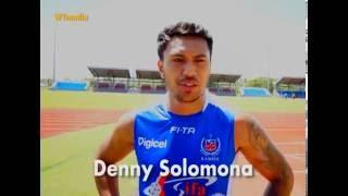 Denny Solomona