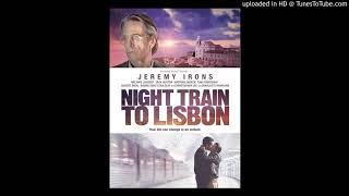 Annette Focks - Night Train to Lisbon  (theme)