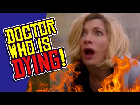 Doctor Who Is DYING! Lost 1 MILLION Viewers! Rotten Tomatoes SHENANIGANS!