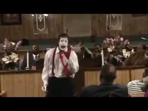 Official Mime Video He saw the best in me