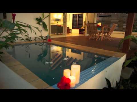 Vale Vale Beachfront Villas, Pango, Vanuatu - rent this Luxury Villa in Vanuatu