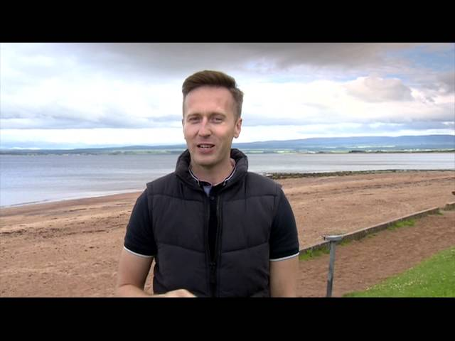 BBC Reporting Scotland/ NC500: Black Isle (Day 5)