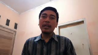 Vlog UAS WDK 2 - 7 Perkataan Salib