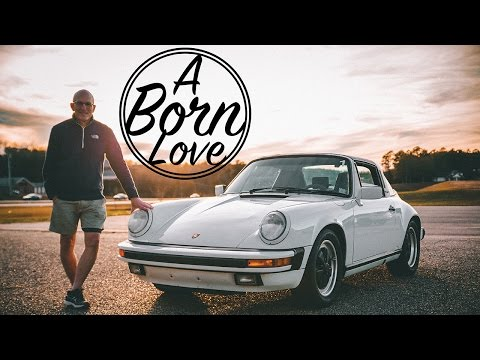 Porsche 911 Film - A Born Love
