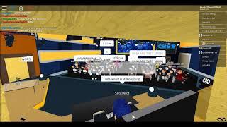 Roblox CBS (Final Episode) Part 1
