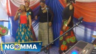JENIFFER MWANZIA live performance NiPito