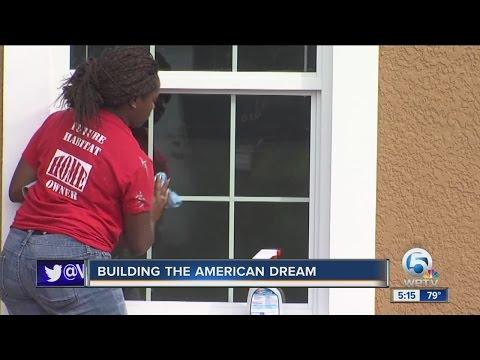 Building the American Dream
