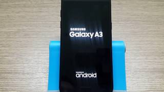 Bypass Google Account Samsung Galaxy A3 | A5 | A7 2017 Android 6.0.1 New 2017