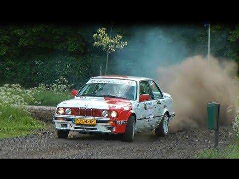 BMW Rally Cars 2013  Rally Bas video  YouTube