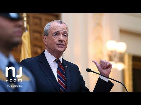 Here's what Wall Street thinks of Phil Murphy's plan to raise sales tax