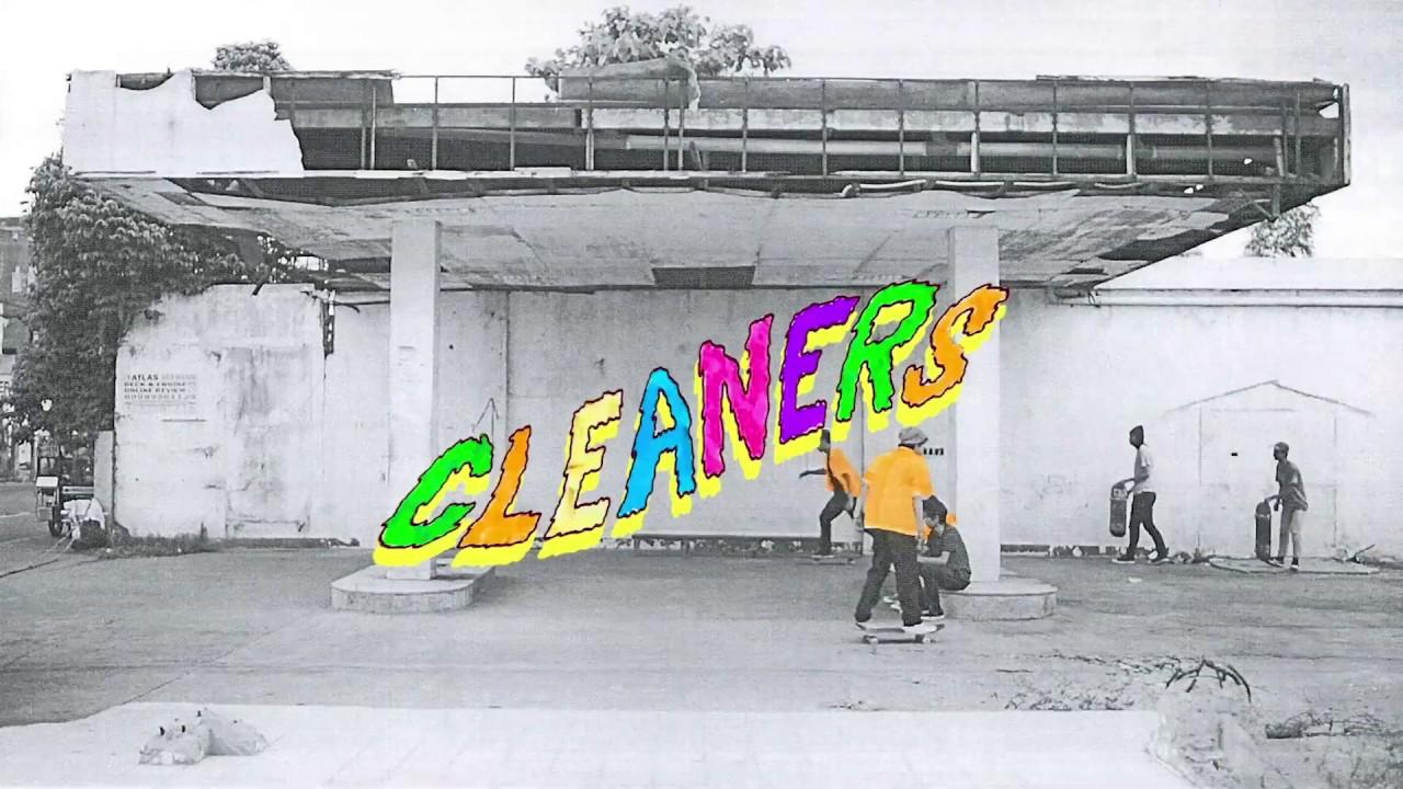 glenn barit, <b> Elevating indie: &#8216;Cleaners&#8217; director Glenn Barit on sweeping PH cinema off its feet </b>