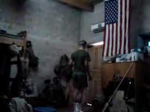 Afghanistan Deployment-3/3 Marines