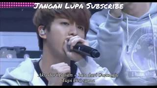 [INDO SUB] BTS - Where Did You Come From