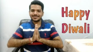 Let's Celebrate DIWALI in a Different Way | Hindi