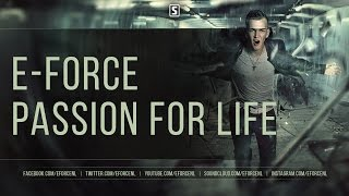 E-Force - Passion for Life (Kevin Kaos Remix)