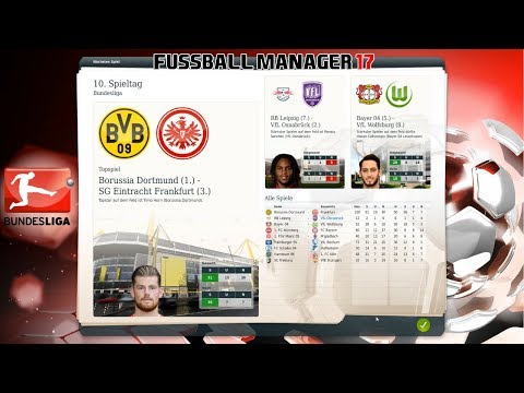 Fussball Manager 17 #312 🏆 RB Leipzig - VfL Osnabrück ⚽️ Lets Play Deutsch 3D