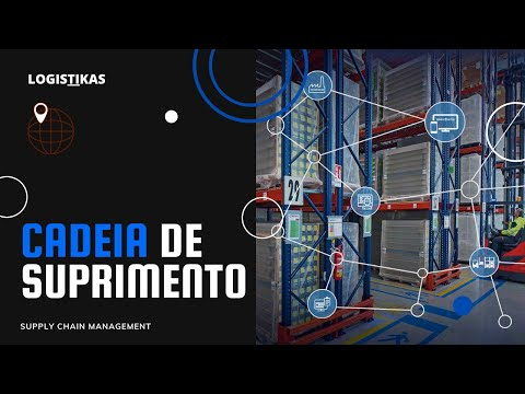 Cadeia De Suprimento | Supply Chain Management