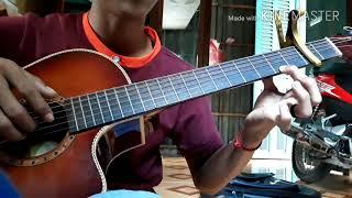 Hướng Dẩn | Người Lạ Ơi - Guitar | NTT