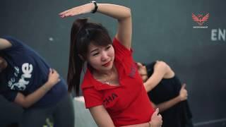 Lớp học nhảy hiện đại quận 7 - DK Dance Studio