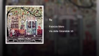 Fabrizio Moro - Tu