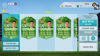 How to hack fifa 15 and get unlimited coins 2016