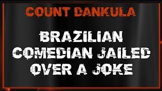 Baixar Brazilian Comedian Jailed Over A Joke